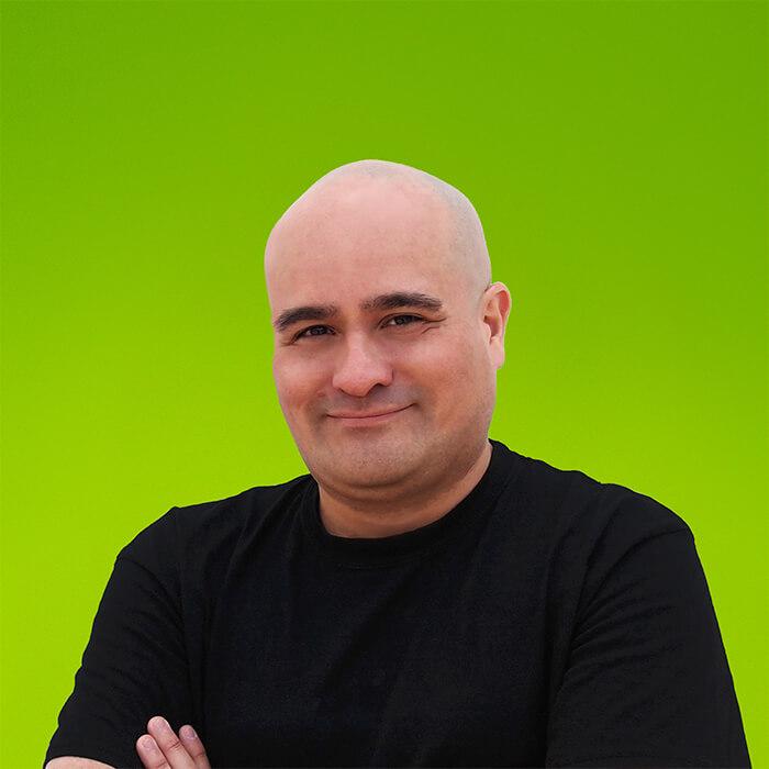 Julio Urquidi