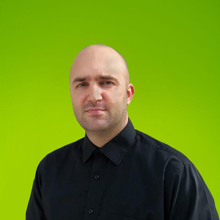 Emil Bachev