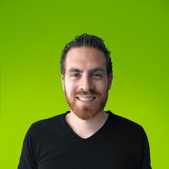 Jordan Perrenes